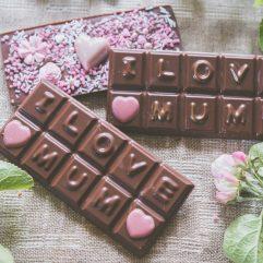 Chokladkreationer